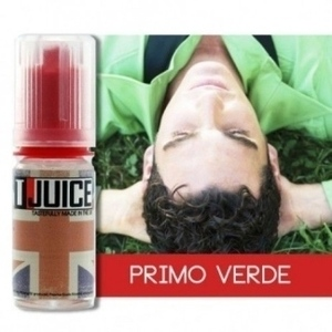 Tjuice primo verde 10 ml