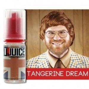 Tjuice tangerine dream 10 ml
