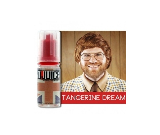 Tjuice tangerine dream 10 ml