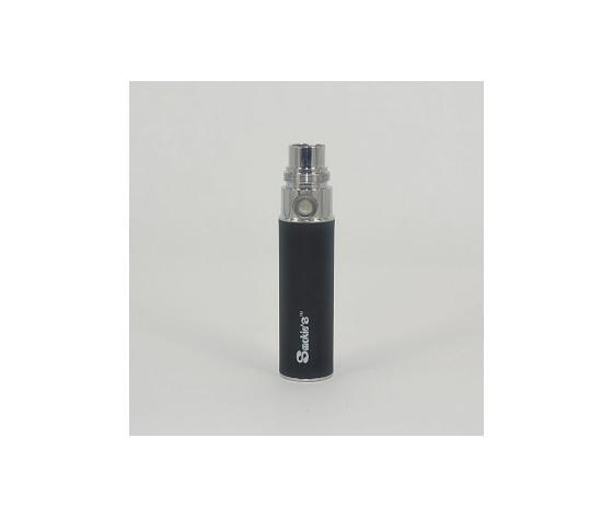 SMOKIE'S Batteria ICE/ICY nero 400 mAh