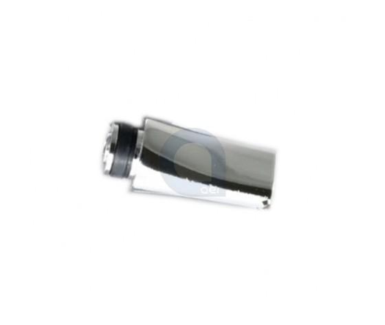 Justfog Drip Tip Ultimate 1453 Piatto Metallo