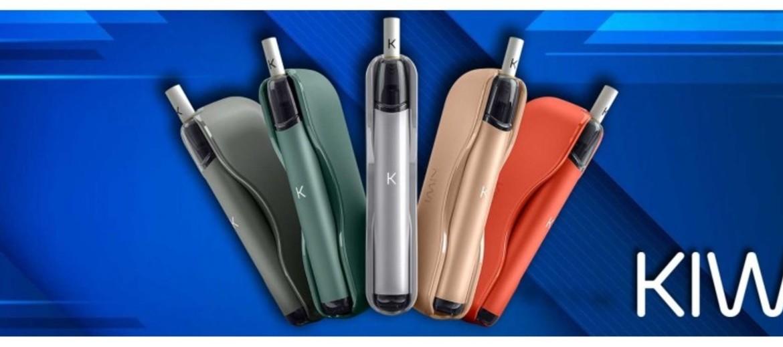04 kiwi sigaretta elettronica pod mod