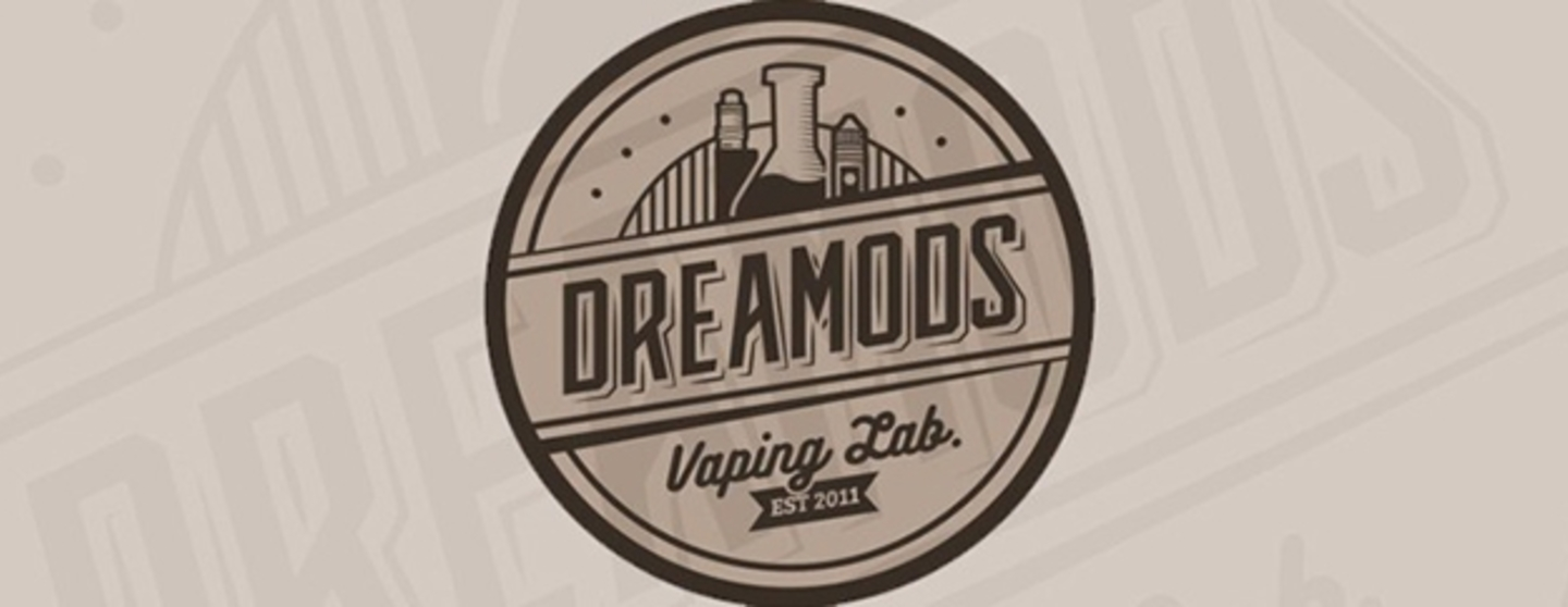 Dreamods dreamods flavor labs logo 750px
