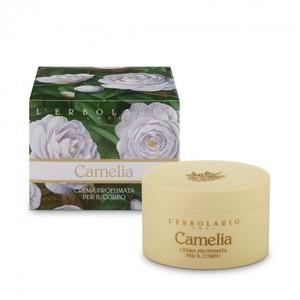 Camelia Crema Corpo  200 ml