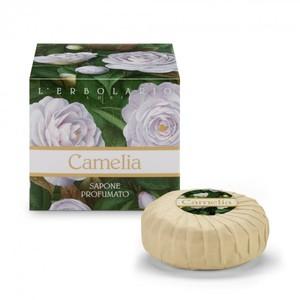 Camelia Sapone profumato 100 gr