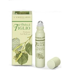 Ombra di Tiglio Profumo Gel Roll-on 15 ml