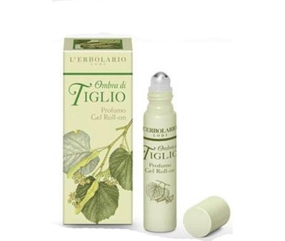 Ombra di Tiglio Profumo Gel Roll-on 15 ml