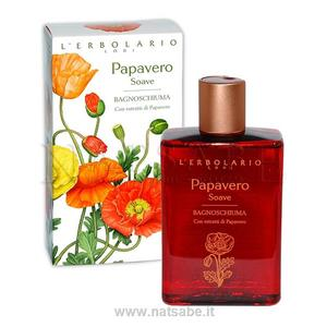 Papavero Soave Bagnoschiuma 250 ml