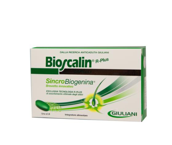 Bioscalin Sincrobiogenina 30 compresse