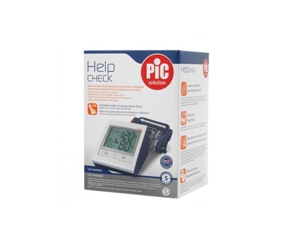 Pic Misuratore di pressione Help Check