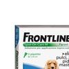 Frontiline combo cane m big 0167b