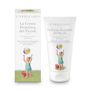 Il Giardino dei Piccoli La Crema Protettiva 150 ml