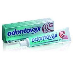 Odontovax Dentifricio Protezione Gengive 75ml