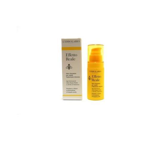 Effetto Reale Siero riparatore per capelli trattamento intensivo 30 ml
