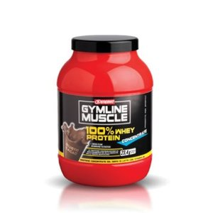 Gymline Muscle 100% Whey Protein Concentrate
