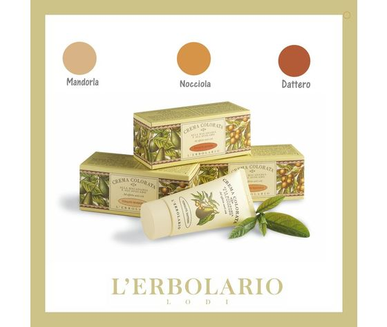 Crema Colorata alla Macadamia e all'Avocado 50 ml