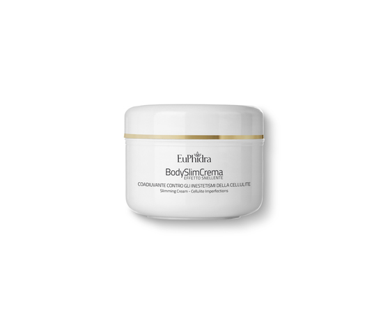 Euphidra Body Slim Crema Snellente 200 ml