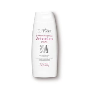 Euphidra Shampoo Anticaduta Donna 200 ml