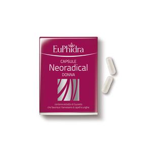 Euphidra Neoradical Donna 40 capsule