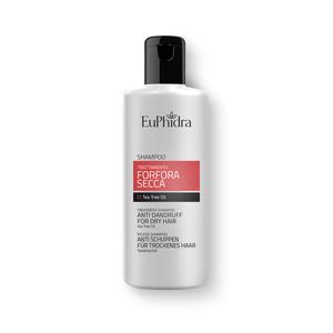 Euphidra Shampoo Trattamento Forfora Secca 200 ml