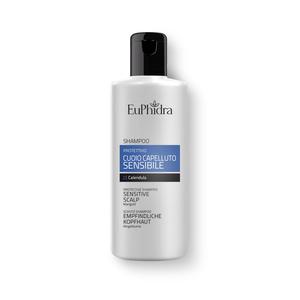 Euphidra Shampoo Trattamento Cuoio Capelluto Sensibile 200 ml