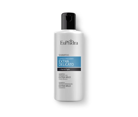 Euphidra Shampoo Lavaggi Frequenti Extradelicato 200 ml