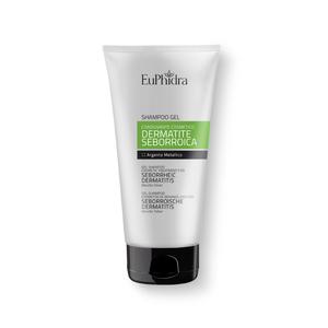 Euphidra Shampoo Gel Coadiuvante Cosmetico per Dermatite Seborroica 200 ml