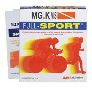 MG.K Vis Full-Sport 10 buste