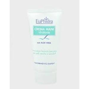 Euphidra Crema Mani Idratante all'Aloe 75 ml