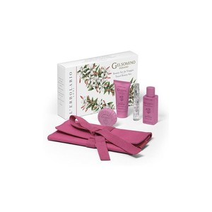 Gelsomino Indiano Beauty Set da Viaggio