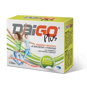 Daigo Plus 14 bustine
