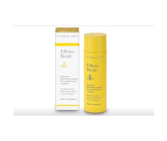 Effetto Reale Shampoo Nutrimento Intenso 200 ml