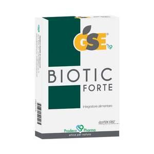 GSE Biotic Forte 24 cpr