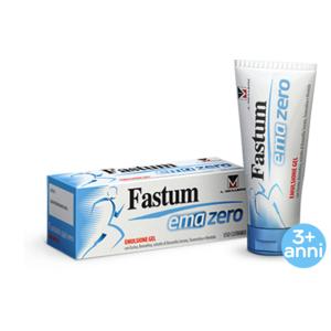 Fastum Emazero emulsione gel 50 ml