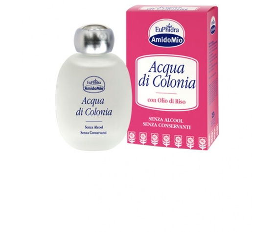 Euphidra AmidoMio Acqua di Colonia 100 ml