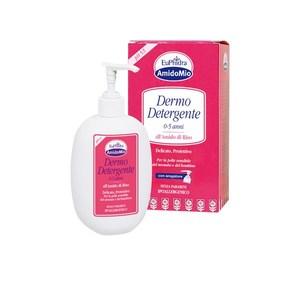 Euphidra AmidoMio Dermo Detergente 0-5 anni 400 ml