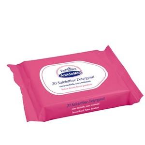 Euphidra AmidoMio 20 Salviettine Detergenti