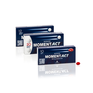 MomentAct 400 compresse