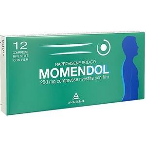 MomenDol compresse