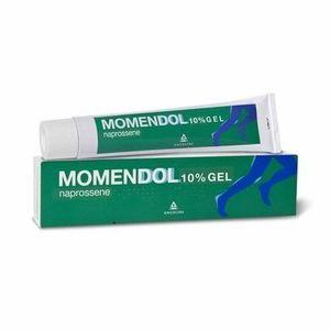 MomenDol Gel 50gr