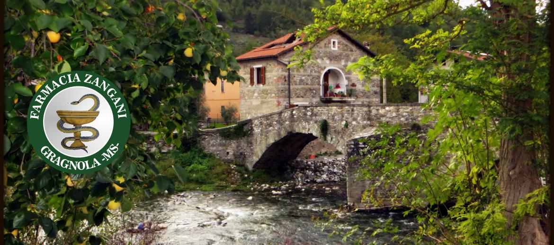 Gragnola ponte grande