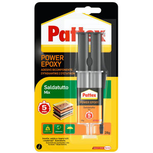 Pattex Power Epoxy Saldatutto Mix