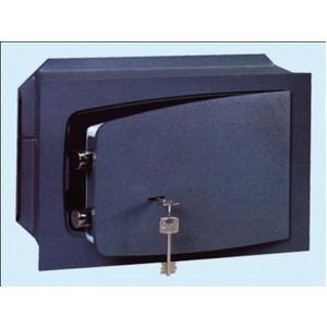 Cassaforte Cisa a chiave 8A010