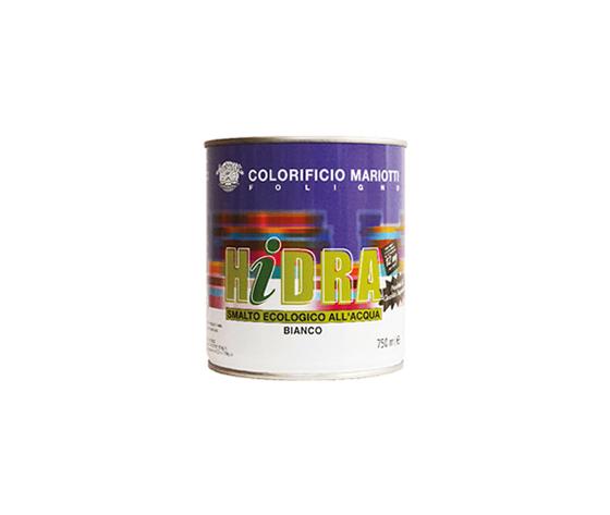 Smalto ecologico Hidra 750 ml.