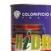 Hidra smalto allacqua lucido e opaco colorificio mariotti foligno