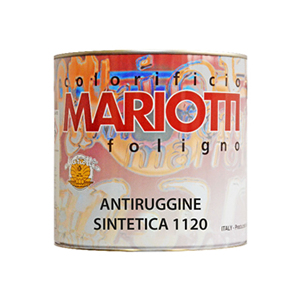 Antiruggine sintetica