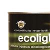 Ecolight pittura ecologica allacqua colorificio mariotti foligno
