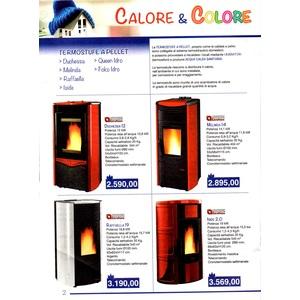 Calore & Colore pag.1 offerta