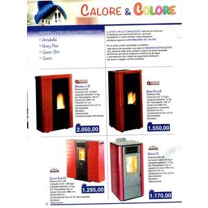 Calore & Colore pag.3 offerta
