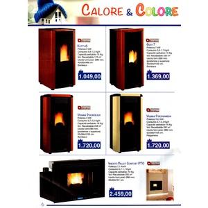 Calore & Colore pag.5 offerta